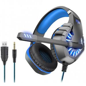 Casque audio avec micro  gt82 ovleng