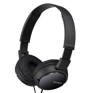 Casques audio mdr-zx110/bce
