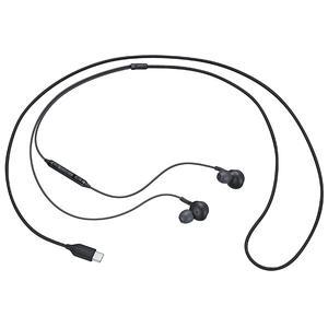 Ecouteurs filaire akg type-c eo-ic100bbegww noir samsung