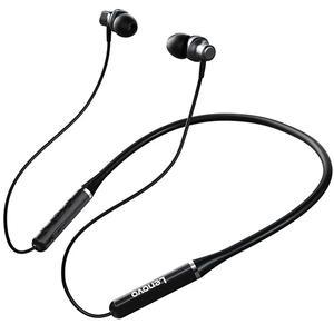 Ecouteurs avec micro sans fil  he05 lenovo