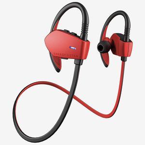 Ecouteurs 1 bt rouge energy  sistem